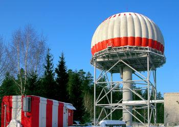 Трассовые радиолокационные комплексы «Утес-Тм»