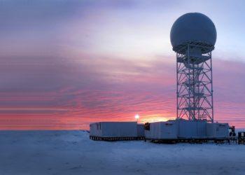 Трассовый Радиолокационный Комплекс «СОПКА-2»