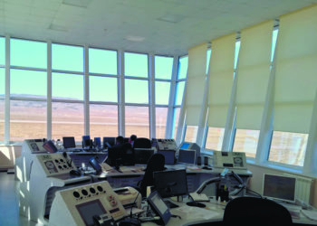 Topaz Automated System For Air Traffic Management