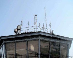Wireless Wideband Access Networks