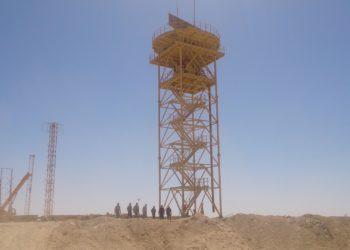Self-Contained Ground Radar Interrogator MVRL-K LIRA-VME